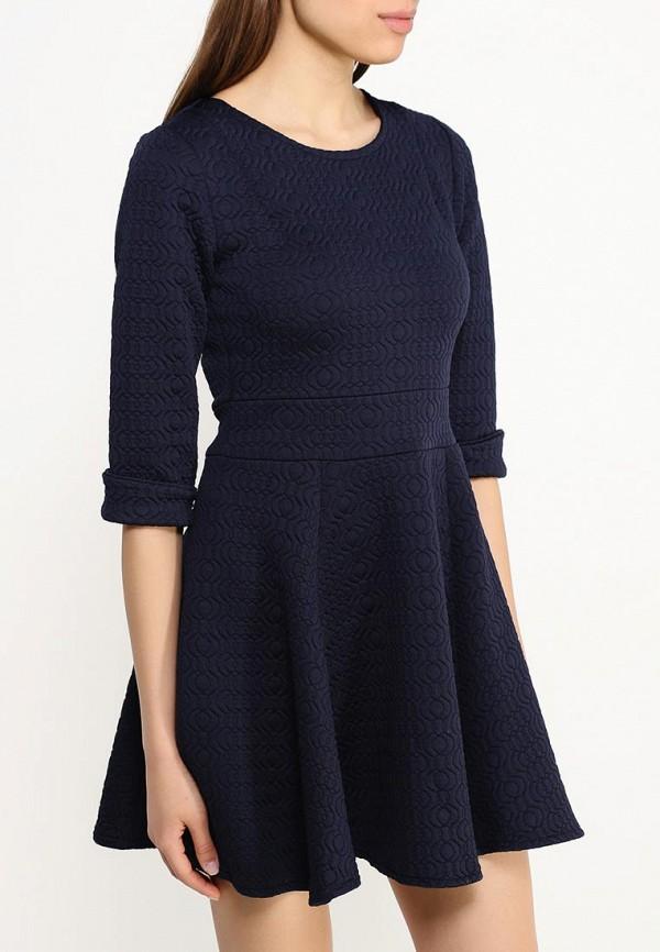 Платье-мини Aurora Firenze S20-1391: изображение 4