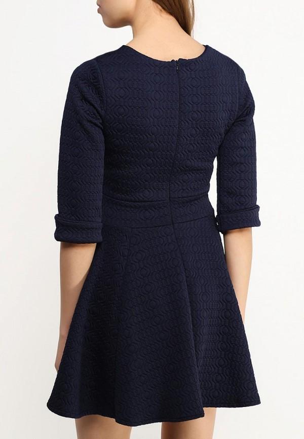Платье-мини Aurora Firenze S20-1391: изображение 5