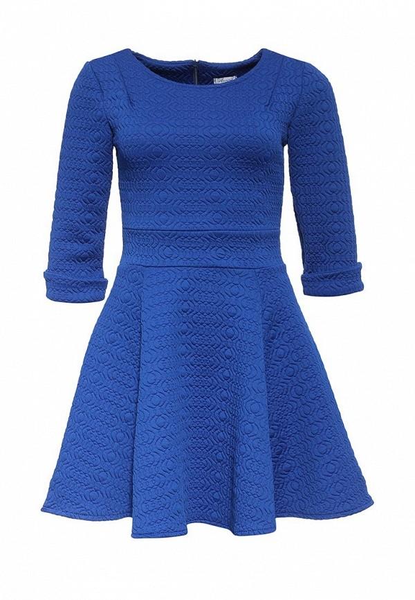 Платье-мини Aurora Firenze S20-1391: изображение 6