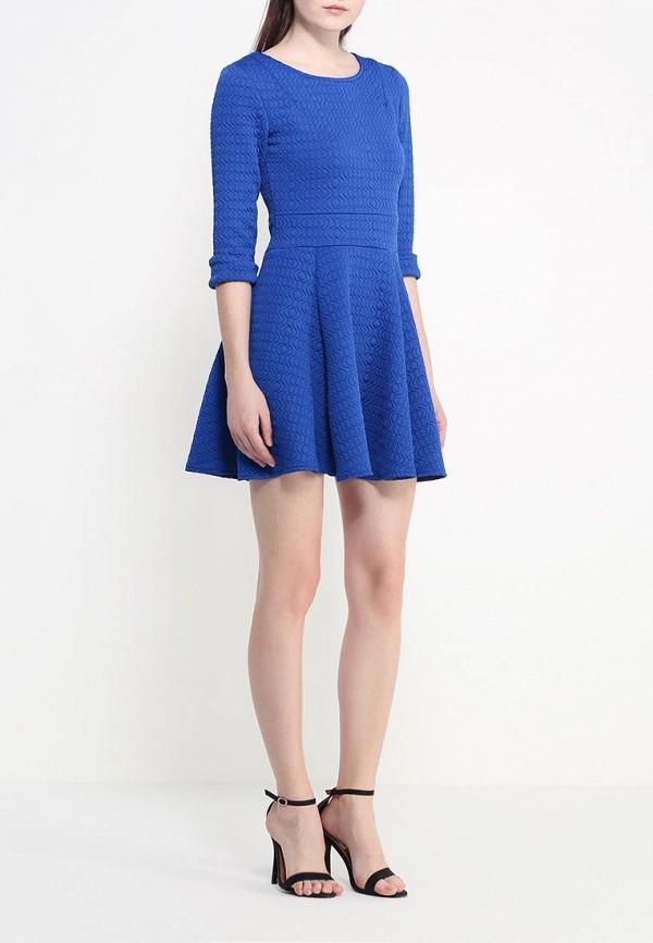 Платье-мини Aurora Firenze S20-1391: изображение 7