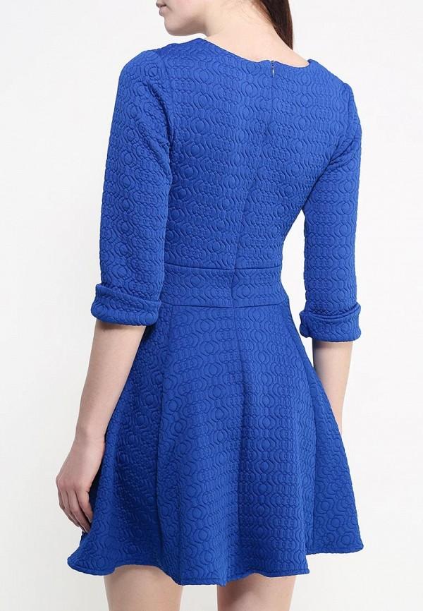 Платье-мини Aurora Firenze S20-1391: изображение 9