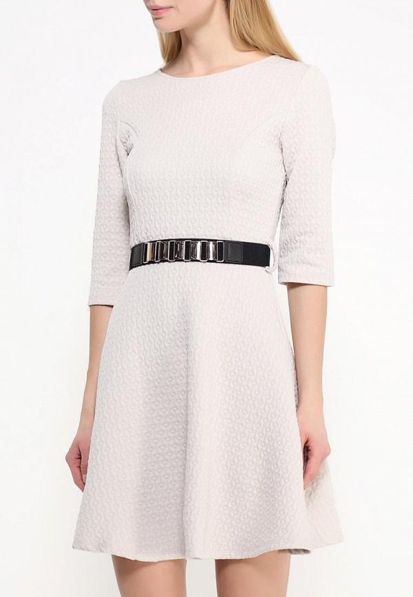 Платье-миди Aurora Firenze S28-15125: изображение 3