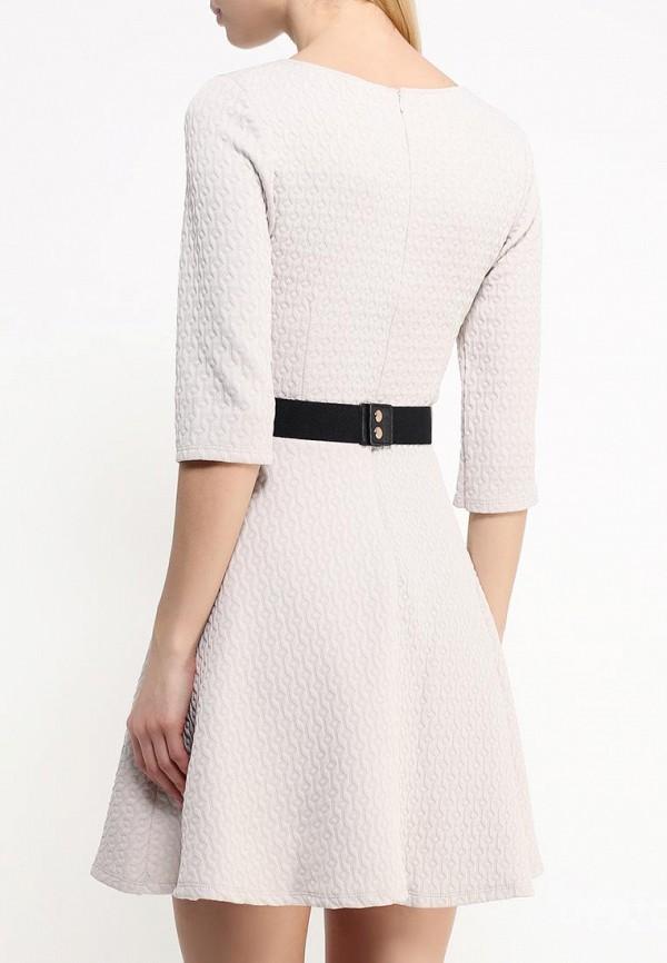Платье-миди Aurora Firenze S28-15125: изображение 4