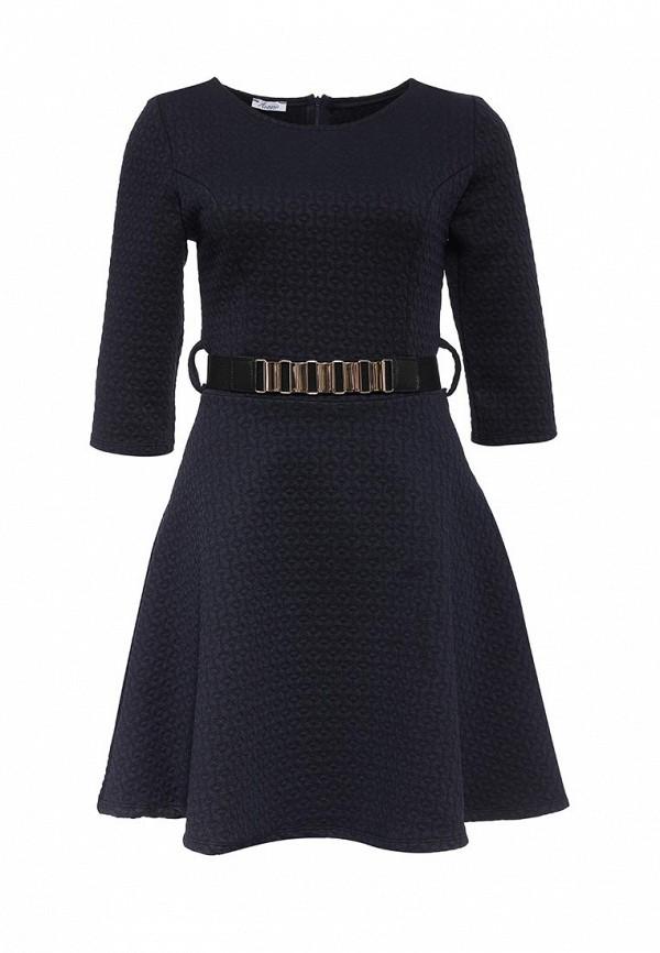 Платье-мини Aurora Firenze S28-15125: изображение 1