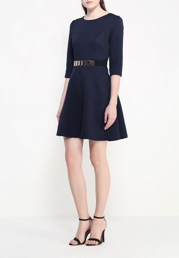 Платье-мини Aurora Firenze S28-15125: изображение 3