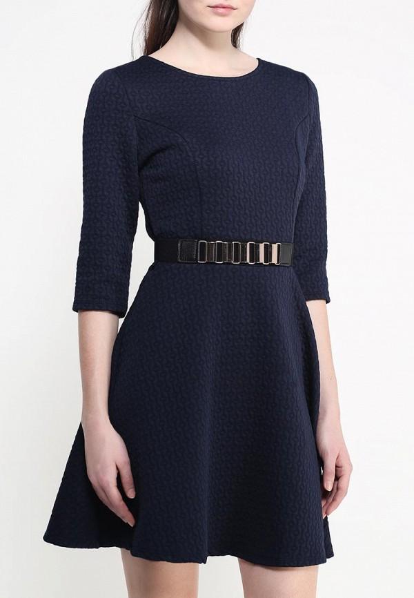 Платье-мини Aurora Firenze S28-15125: изображение 4