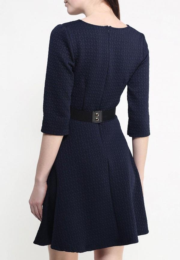 Платье-мини Aurora Firenze S28-15125: изображение 5