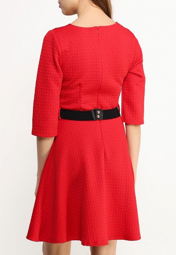 Платье-миди Aurora Firenze S28-15125: изображение 5