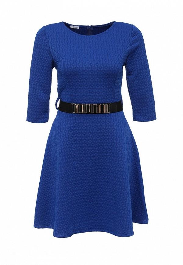 Платье-мини Aurora Firenze S28-15125: изображение 6