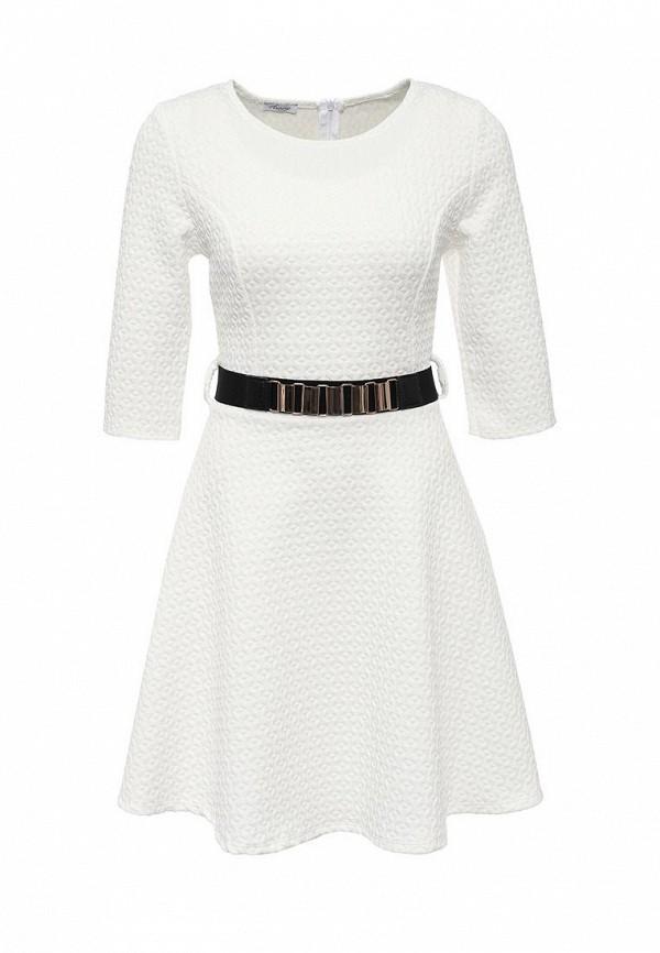 Платье-миди Aurora Firenze S28-15125: изображение 1