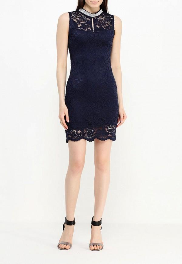Платье-мини Aurora Firenze S28-15133: изображение 2