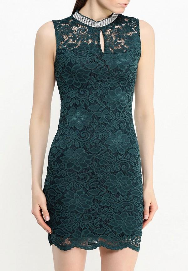 Вечернее / коктейльное платье Aurora Firenze S28-15133: изображение 3