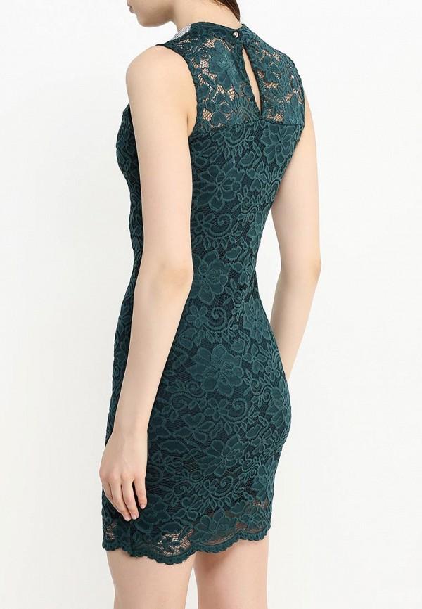 Вечернее / коктейльное платье Aurora Firenze S28-15133: изображение 4
