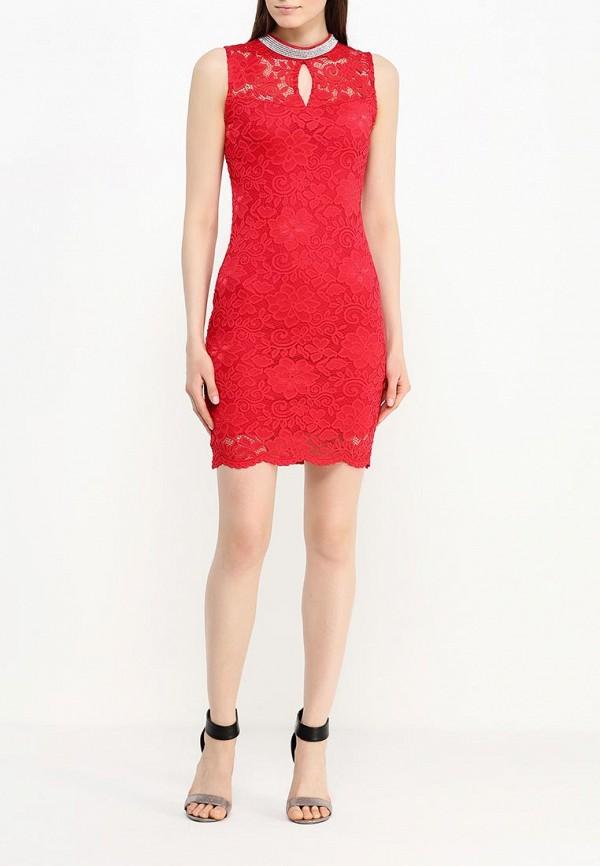 Платье-миди Aurora Firenze S28-15133: изображение 2