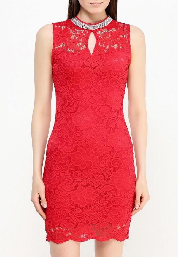 Платье-миди Aurora Firenze S28-15133: изображение 3