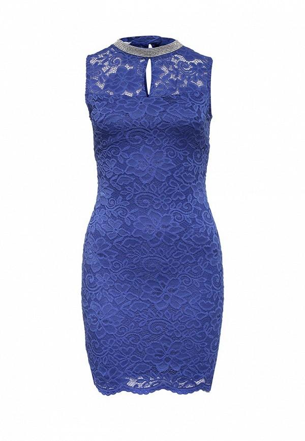 Платье-мини Aurora Firenze S28-15133: изображение 5