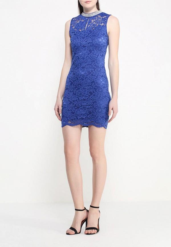 Платье-мини Aurora Firenze S28-15133: изображение 6