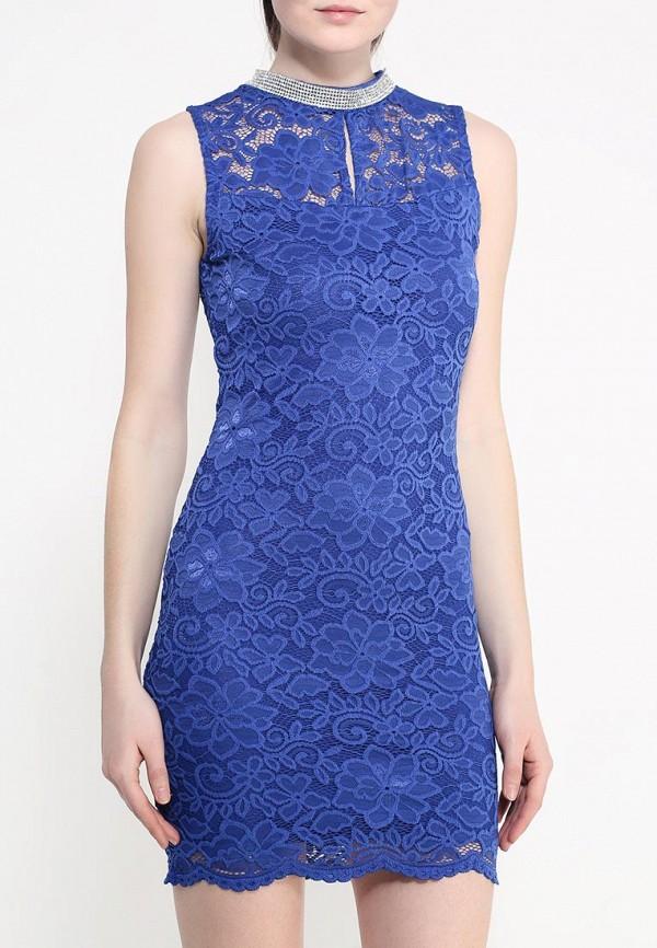 Платье-мини Aurora Firenze S28-15133: изображение 7