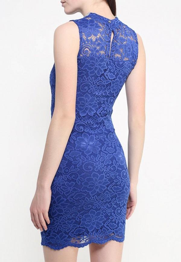 Платье-мини Aurora Firenze S28-15133: изображение 8