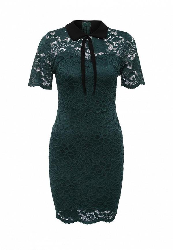 Платье-миди Aurora Firenze S28-15136: изображение 1