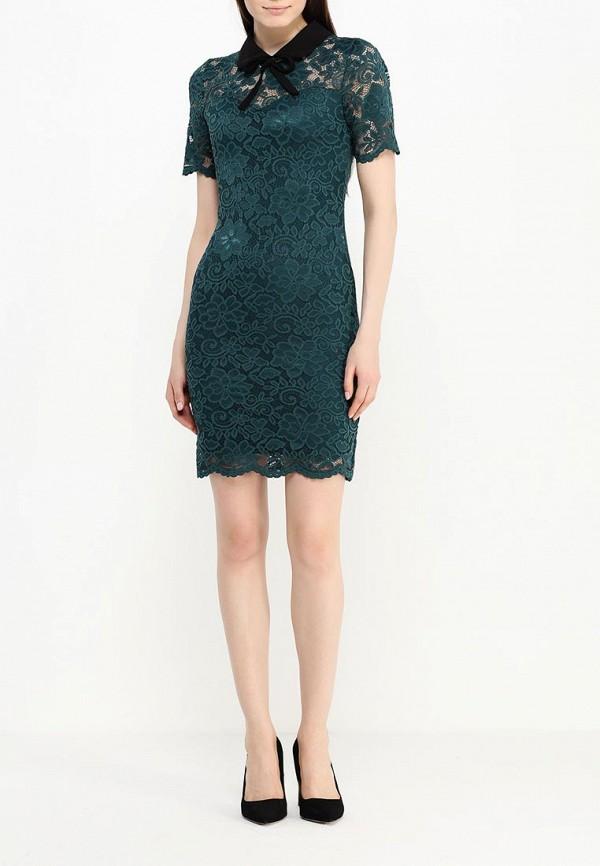 Платье-миди Aurora Firenze S28-15136: изображение 2
