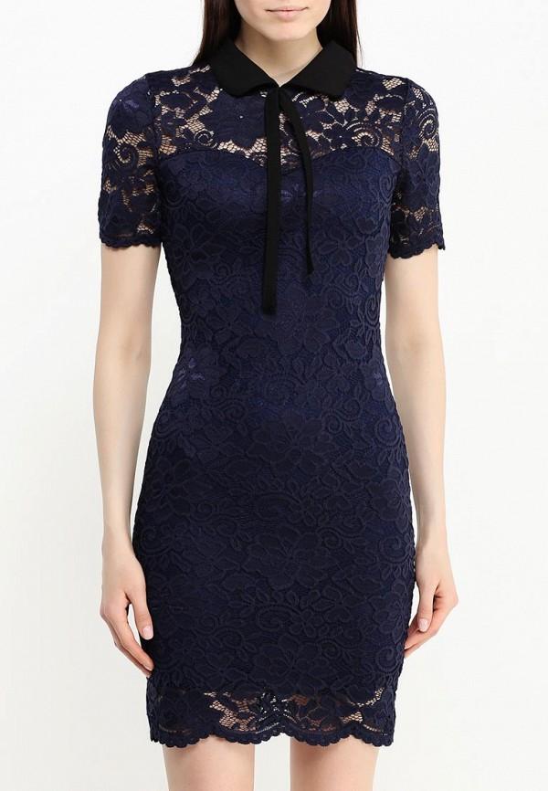 Платье-миди Aurora Firenze S28-15136: изображение 3