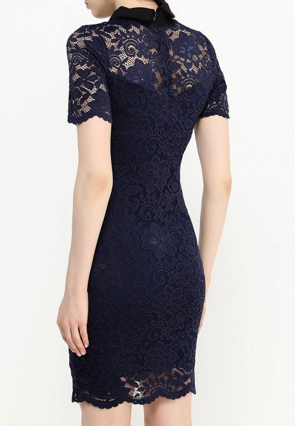 Платье-миди Aurora Firenze S28-15136: изображение 4