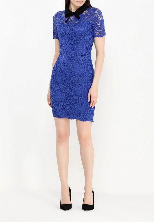 Платье-миди Aurora Firenze S28-15136: изображение 6
