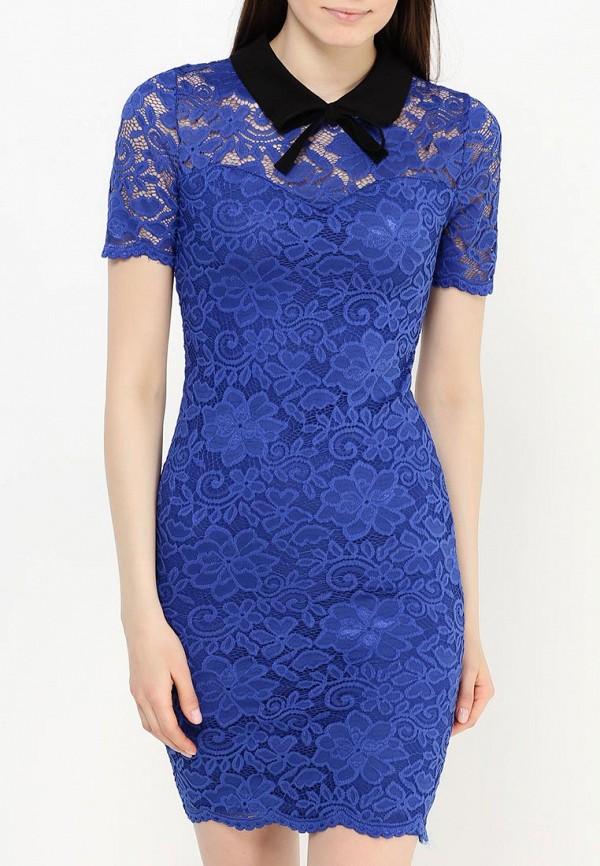 Платье-миди Aurora Firenze S28-15136: изображение 7