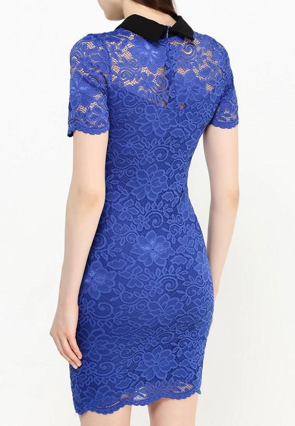 Платье-миди Aurora Firenze S28-15136: изображение 8