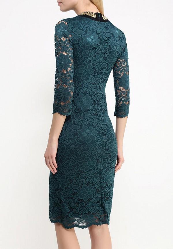 Вечернее / коктейльное платье Aurora Firenze S28-15137: изображение 4