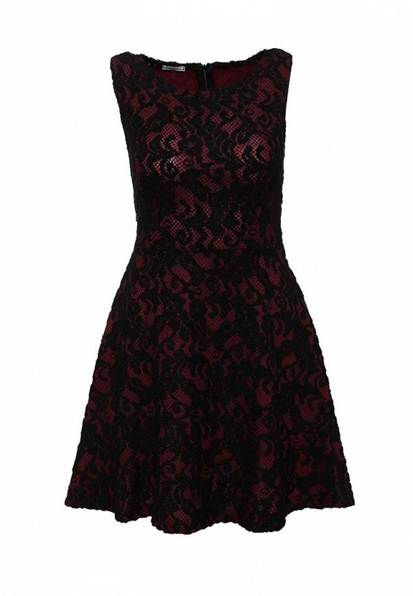Платье-мини Aurora Firenze S28-15140: изображение 1