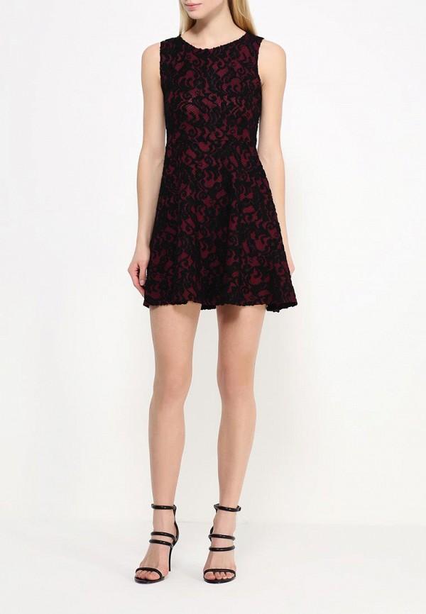 Платье-мини Aurora Firenze S28-15140: изображение 2