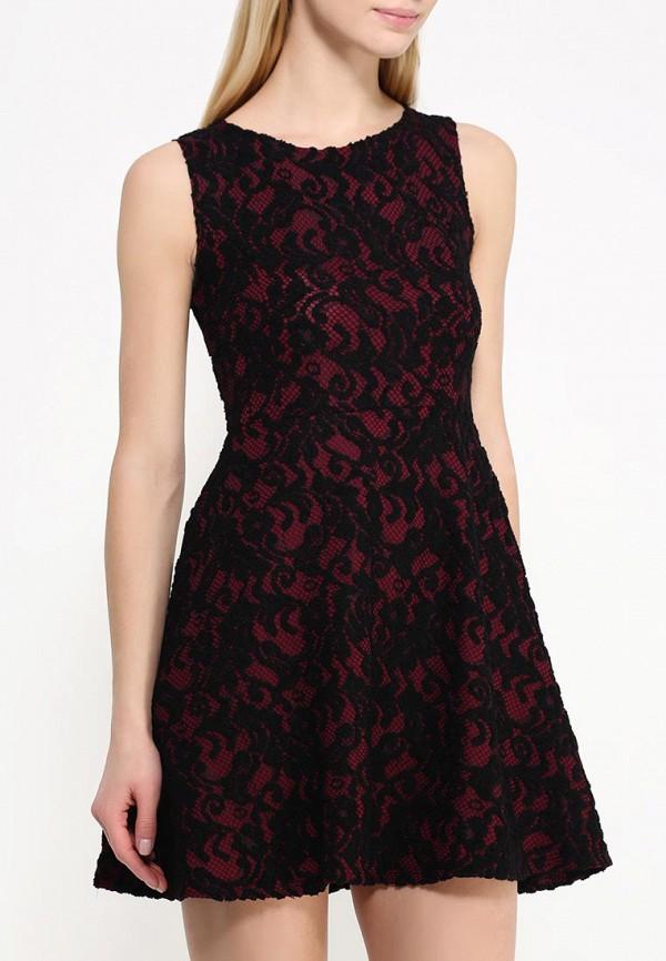 Платье-мини Aurora Firenze S28-15140: изображение 3