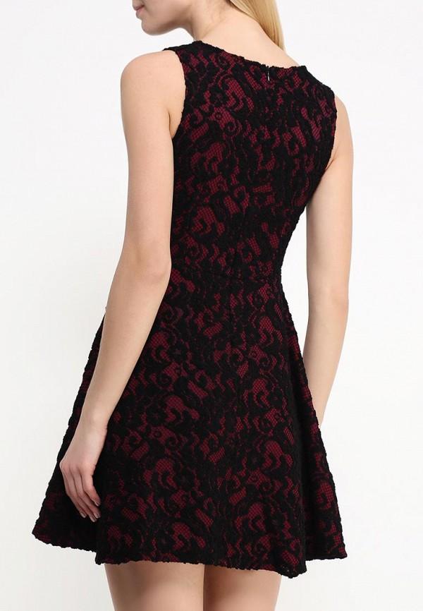 Платье-мини Aurora Firenze S28-15140: изображение 4