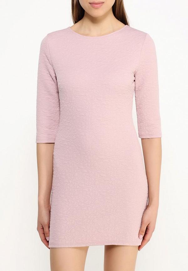 Платье-мини Aurora Firenze S28-31000: изображение 4
