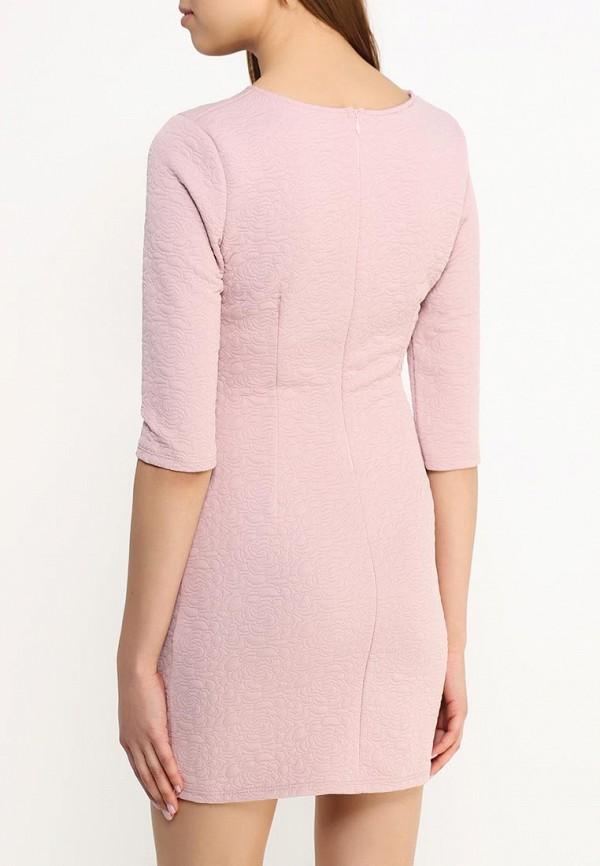Платье-мини Aurora Firenze S28-31000: изображение 5