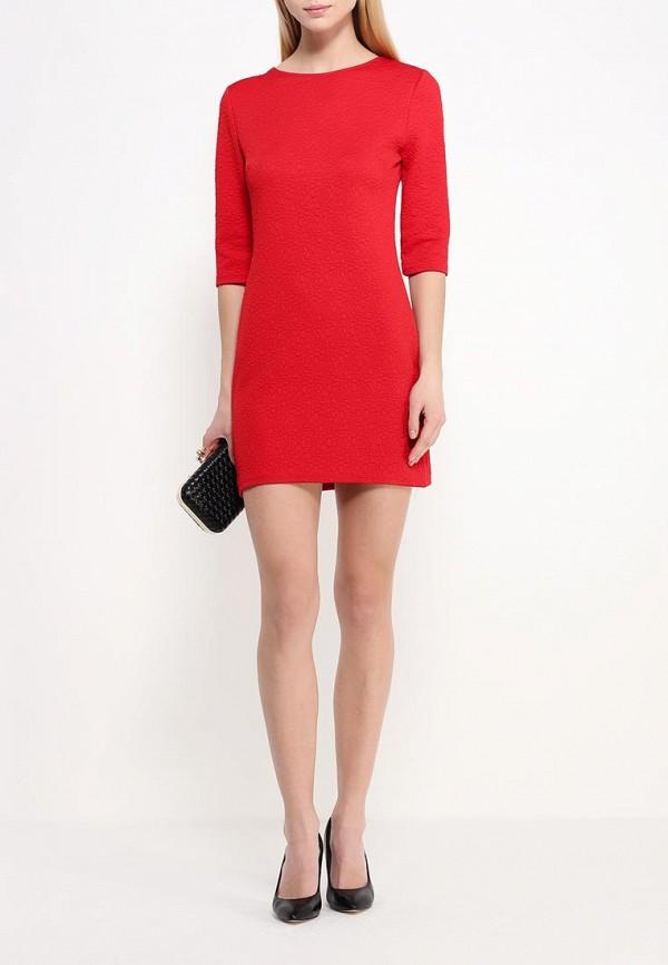 Платье-мини Aurora Firenze S28-31000: изображение 2