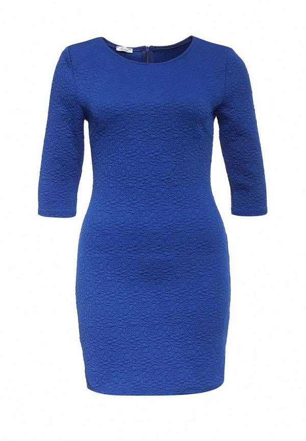Платье-мини Aurora Firenze S28-31000: изображение 6