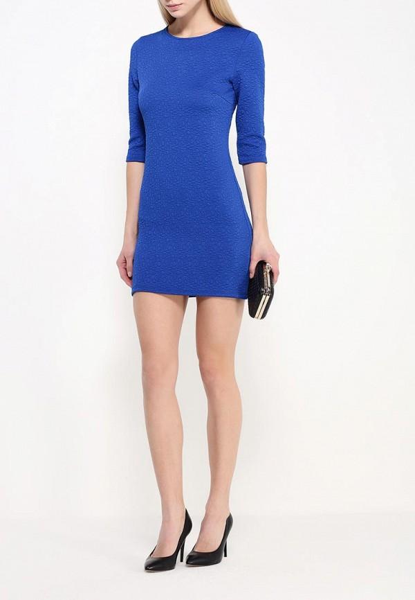 Платье-мини Aurora Firenze S28-31000: изображение 7