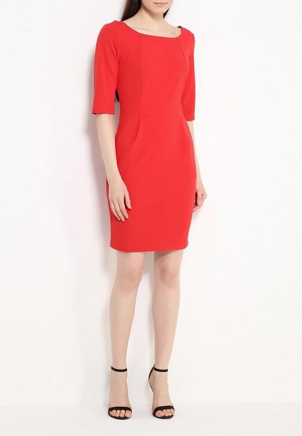 Платье-миди Aurora Firenze S17-2824: изображение 3