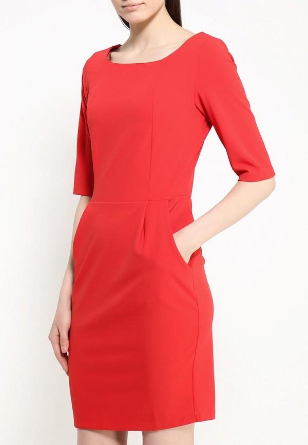 Платье-миди Aurora Firenze S17-2824: изображение 4