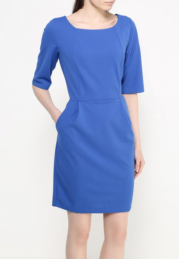 Платье-миди Aurora Firenze S17-2824: изображение 7