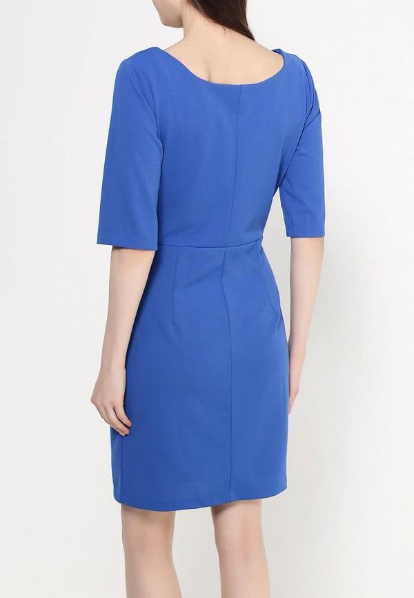 Платье-миди Aurora Firenze S17-2824: изображение 8