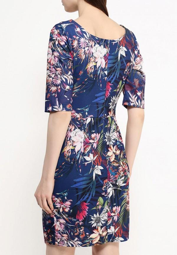 Платье-миди Aurora Firenze S17-2824-5: изображение 5