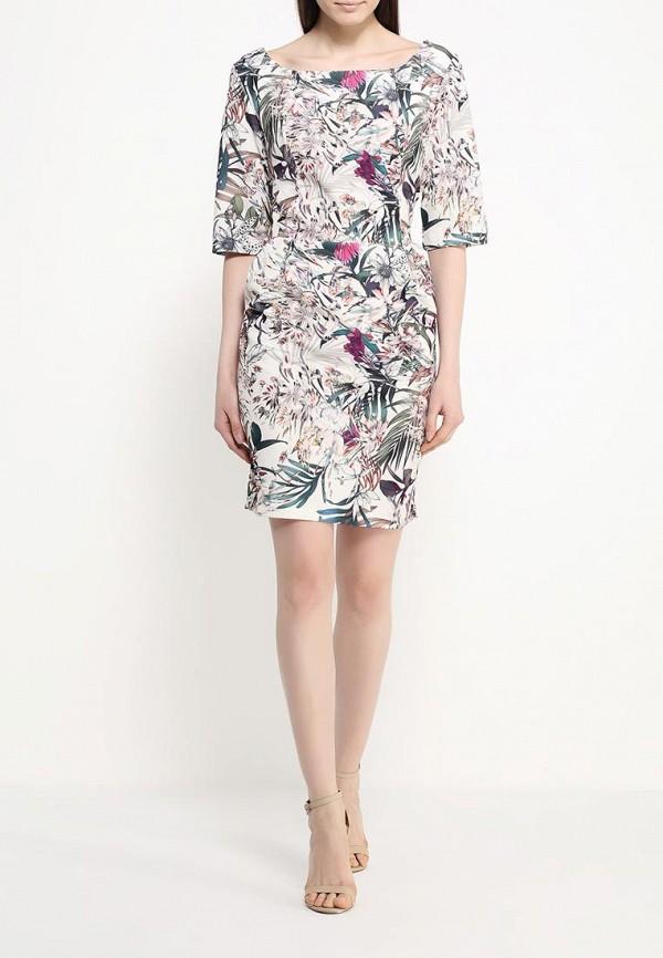 Платье-миди Aurora Firenze S17-2824-5: изображение 7