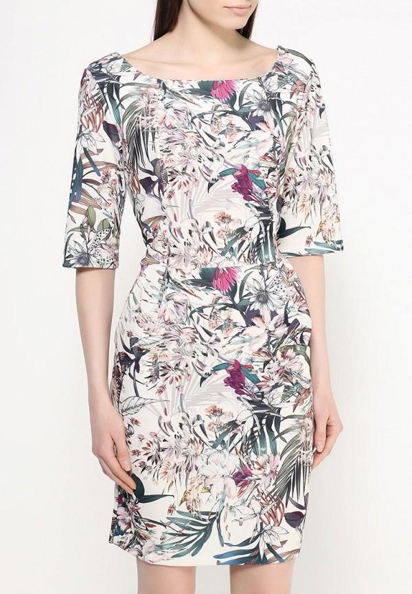Платье-миди Aurora Firenze S17-2824-5: изображение 8