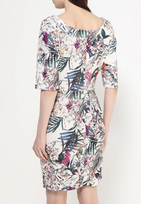 Платье-миди Aurora Firenze S17-2824-5: изображение 9