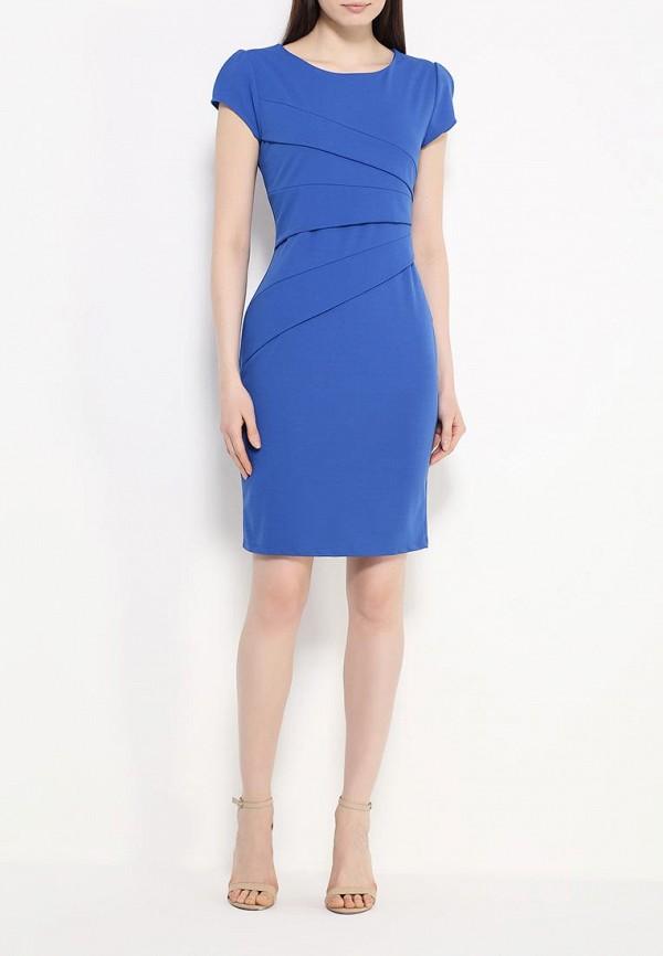 Платье-миди Aurora Firenze S17-2833: изображение 2