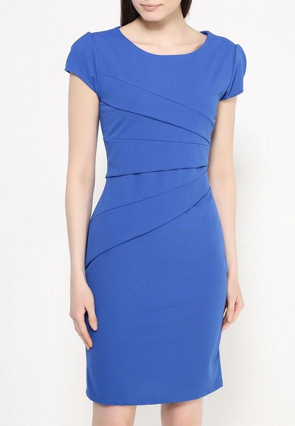 Платье-миди Aurora Firenze S17-2833: изображение 3